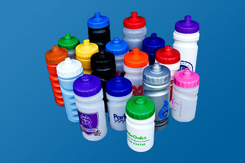 New Printed Bottles Mix